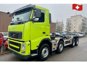 Hook lift truck Volvo FH460   8x4
