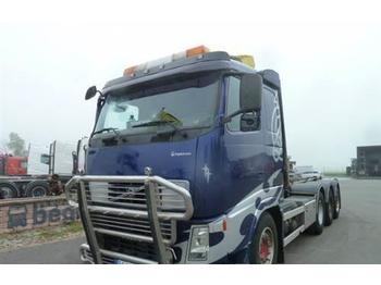 Hook lift truck Volvo FH480