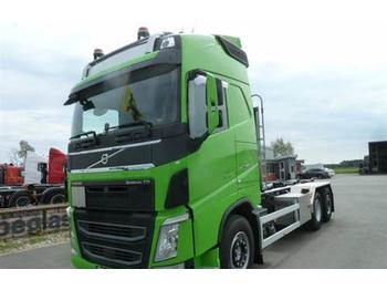 Hook lift truck Volvo FH540