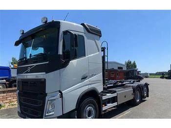 Hook lift truck Volvo FH540