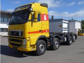 Hook lift truck Volvo FH 13 420 8X2