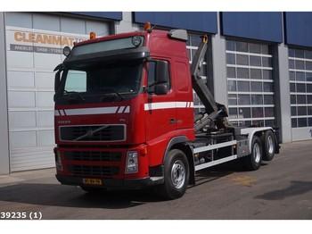 Hook lift truck Volvo FH 400 Euro 5