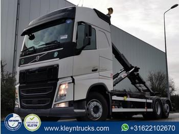 Hook lift truck Volvo FH 460
