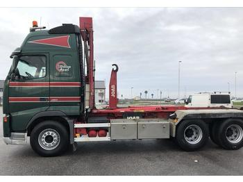 Volvo FH-480 6x2  - hook lift truck