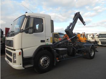 Hook lift truck Volvo FM12 340