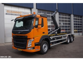 Hook lift truck Volvo FM 11.410