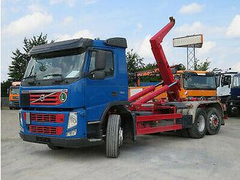 Hook lift truck Volvo FM 12 460 Abrollkipper Meiller Lenk+Lift