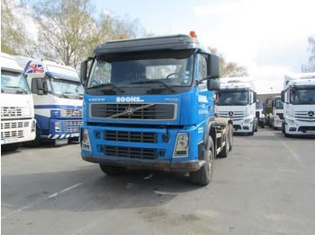 Hook lift truck Volvo FM 420