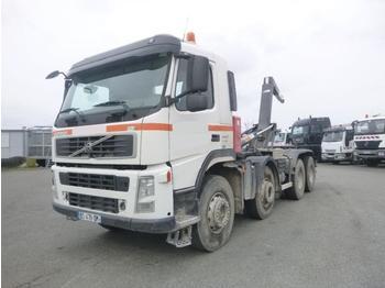 Hook lift truck Volvo FM 440