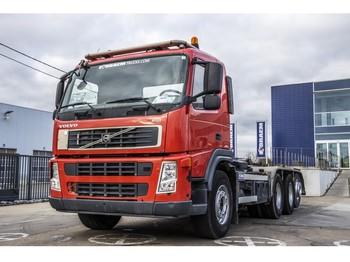 Hook lift truck Volvo FM/FH - HIAB MULTILIFT XR26S - euro 5