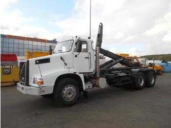 Hook lift truck Volvo NL 10