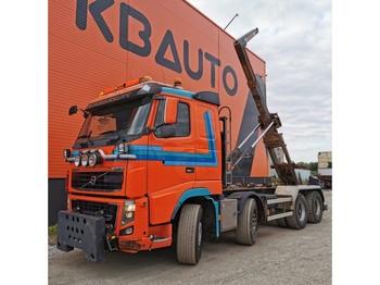 Hook lift truck Volvo Trucks FH 16 540 8x2 Hooklift
