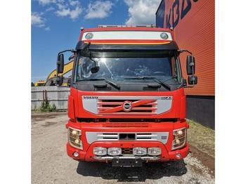 Hook lift truck Volvo Trucks FMX 460 8x4 Hooklift