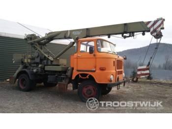 Prospekt//folleto RDA camiones IFA W 50 L//K 3 SK 5 dreiseitenkipper-Stand 1974