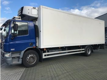 Leasing DAF CF65 Cool- / Freeze ( -30 ) D+E, / 2.000 Kg Taillift - isothermal truck