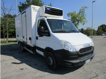 Isothermal truck IVECO DAILY 60C15