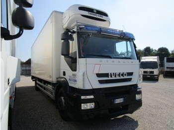 Isothermal truck IVECO STRALIS 360