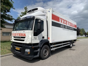 Iveco AD190S31/P EEV - isothermal truck