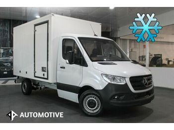 Isothermal truck MERCEDES-BENZ Sprinter 314CDI 20 GRAD SOFORT MBUX: picture 1