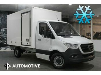 Isothermal truck MERCEDES-BENZ Sprinter 316CDI