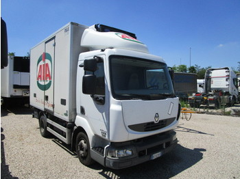 RENALUT MIDLUM 220 DXI - isothermal truck
