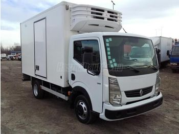 RENAULT MAXITY 150 dxi - isothermal truck