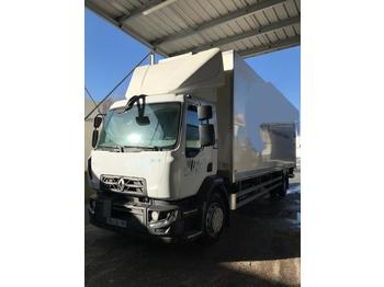 Renault Gamme D - isothermal truck