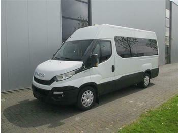 Iveco DAILY 35S130 EURO 5 - 9 SEATS AND 2 WHEELCHAIR -  - truck