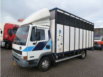 Livestock truck DAF: picture 1