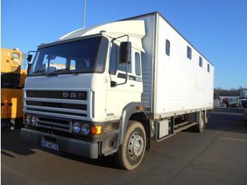 Livestock truck DAF 190