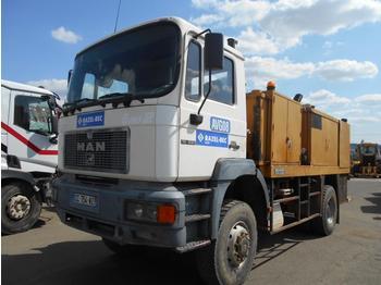 Truck MAN 19.293