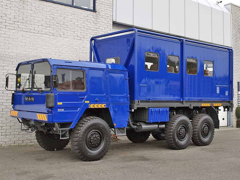 man kat 4520 truck from netherlands for sale at truck1 id. Black Bedroom Furniture Sets. Home Design Ideas