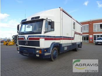 Truck Mercedes-Benz 1117: picture 1