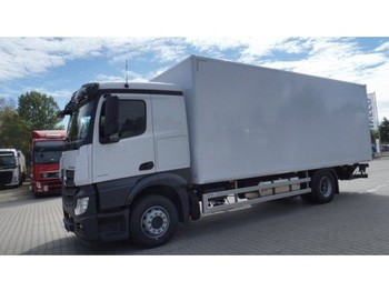 Mercedes-Benz Actros 1833L 7,3m Lift E6 / Leasing - truck