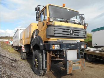Truck Mercedes SK 2031