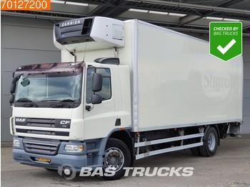 DAF CF65.220 4X2 MultiTemp Ladebordwand Euro 5 - refrigerator truck