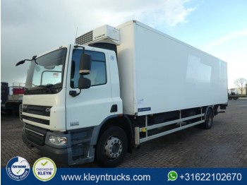 Refrigerator truck DAF CF 75.310 manual thermoking