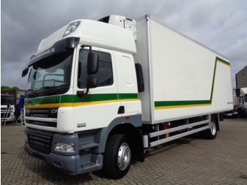Refrigerator truck DAF CF 85.410 + Euro 5 + Lift + Carrier Supra 750: picture 1