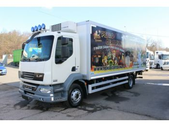DAF FA LF55, 5 EEV, TAIL LIFT, THERMO KING  - refrigerator truck