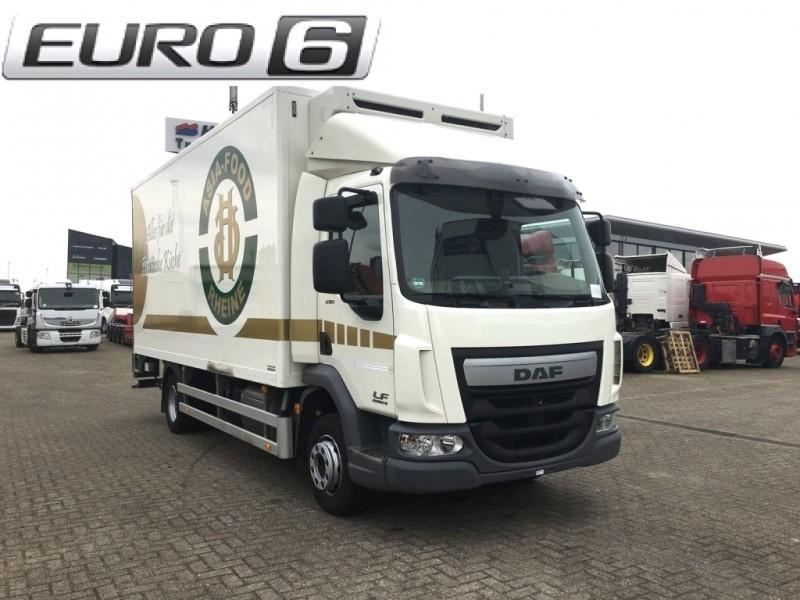 Refrigerator truck DAF LF45 210 Day Cab, Euro 6 - Truck1 ID: 2995096
