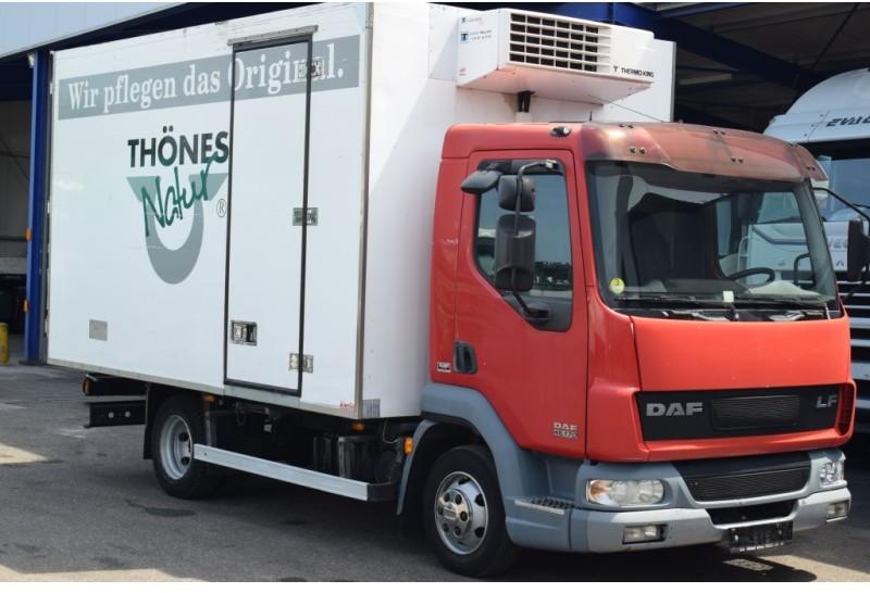 Refrigerator Truck DAF LF 45