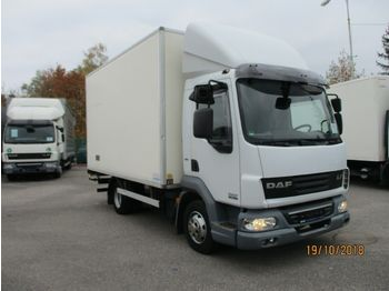 DAF LF 45.180 10 palet Thermo King V 500  - refrigerator truck
