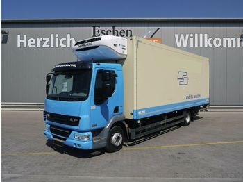 Refrigerator truck DAF LF 45.220*Thermo King T-800R*2Verdampfer*LBW
