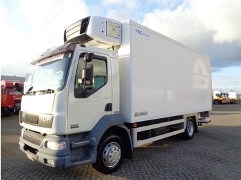 DAF LF 55.220 + Manual + Airco + Carrier Supra 750mt - refrigerator truck