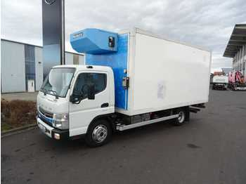FUSO Mitsubishi Canter 7 C 15 4x2 Kühlkoffer  - refrigerator truck