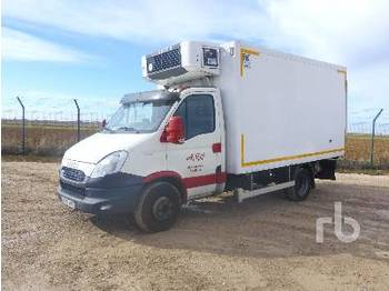 IVECO 70C17 4x2 - refrigerator truck