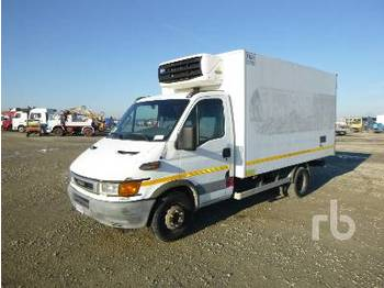 IVECO DAILY 60C15 4x2 - refrigerator truck