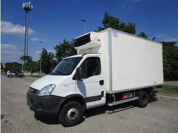 IVECO DAILY 70C18 - refrigerator truck