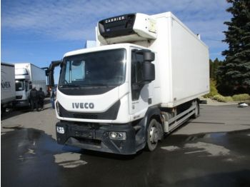 MAZDA T3500 refrigerator truck from Portugal for sale at