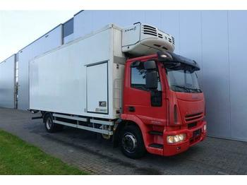 Iveco EUROCARGO 120E25 4X2 ONLY 87.000 KM.! THERMO KIN  - refrigerator truck